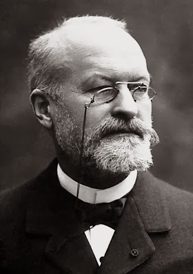 Alphonse Laveran (1845 - 1922)