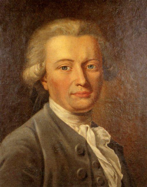 Georg Forster (1754-1794)
