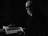 Gottlob Frege and the Begriffsschrift