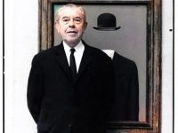 Ceci n'est-ce pas une Pipe – Reality and Fraud with Rene Magritte