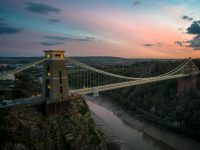 The Clifton Suspension Bridge – Iconic Landmark of the Industrial Age