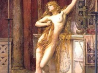 Hypatia – the first Woman in Mathematics