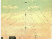 How Reginald Fessenden sent the World's First Radio Broadcast on Christmas Eve 1906