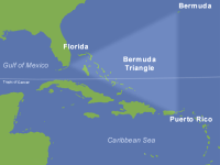The Myth of the Bermuda Triangle