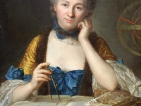 A great man whose only fault was being a woman – Émilie du Châtelet