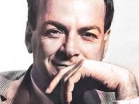 There's Plenty of Room at the Bottom – Richard Feynman and The Birth of Nanotechnology