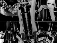 Experimental Breeder Reactor I – The World's First Nuclear Power Plant