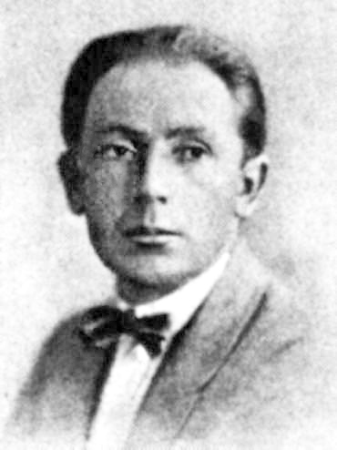 Friedrich Wilhelm Murnau (1888-1934)