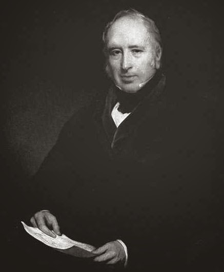 George Cayley (1773 – 1857)