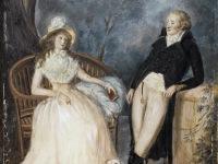 Goethe's Muse Charlotte von Stein