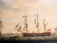 The Rise and Fall of the British East India Company