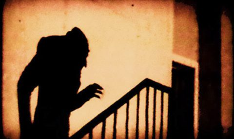 Friedrich Wilhelm Murnau and the Expressionism in German Cinema