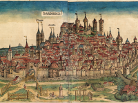 The Nuremberg Chronicle and the History of the World
