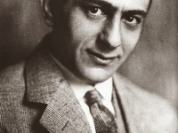 Ernst Lubitsch and the 'Lubitsch Touch'