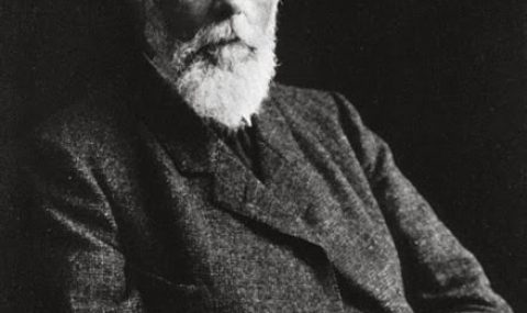 August Weismann – the Founder of Neo-Darwinism