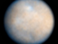 Giuseppe Piazzi and the Dwarf Planet Ceres