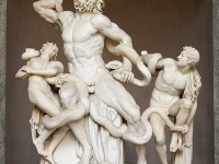 The Rediscovery of Laocoön and His Sons