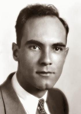 Carl David Anderson (1905-1991)