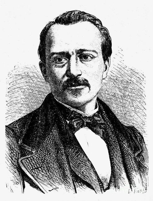 Étienne Lenoir (1822–1900)