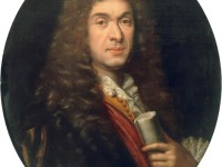 The Inglourious Death of Jean-Baptiste Lully, Composer