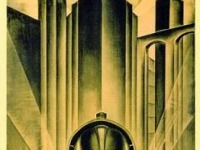 Metropolis – A Cinematic Vision of Technology and Fear