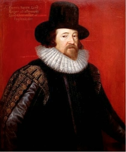 Sir Francis Bacon and the Scientific Method - SciHi Blog
