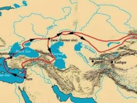 William of Rubruck and his Adventurous Journey to Karakorum
