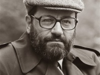 Umberto Eco and The Name of the Rose