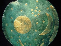 The Sky Disc of Nebra