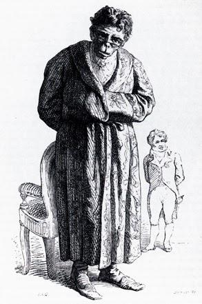 The Great Paris Academic Dispute of 1830 - SciHi Blog