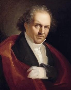 Giambattista Bodoni (1749 - 1813)