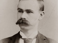 Herman Hollerith and the Mechanical Tabulator