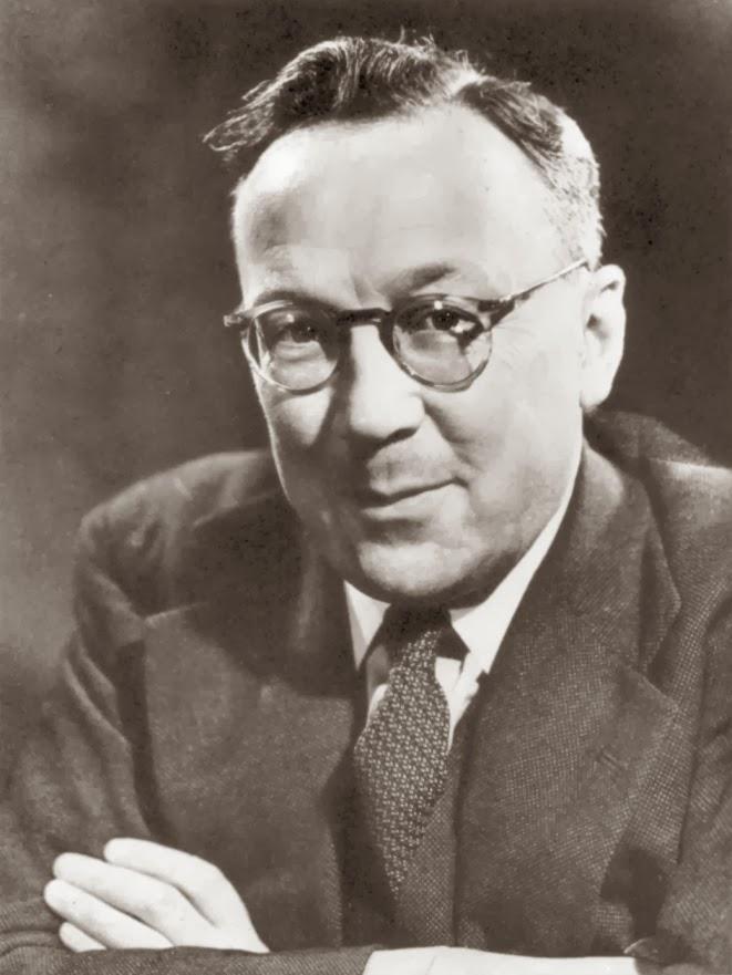 Sir Robert Alexander Watson-Watt (1892-1973)