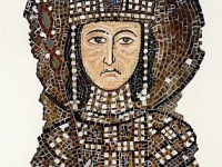 Anna Comnena – Byzantine Historian of the First Crusade