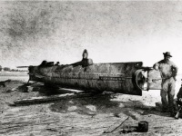 The Sinking of the H.L. Hunley