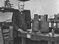 Henri Becquerel and Radioactivity