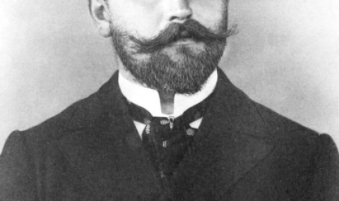 Fritz Schaudinn and the 'French Disease'