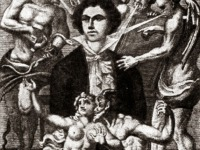 The Misfortune of Virtue – Marquis de Sade and his Writings