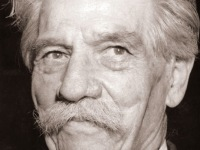 Albert Schweitzer and his Hospital in Africa