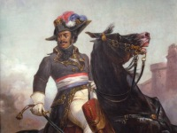 General Thomas Alexandre Dumas – Napoleon's 'Black Devil'