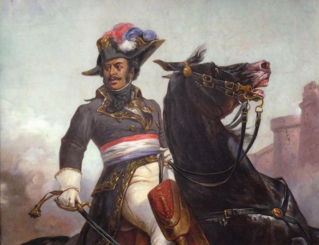 Thomas-Alexandre Dumas (1762-1806)