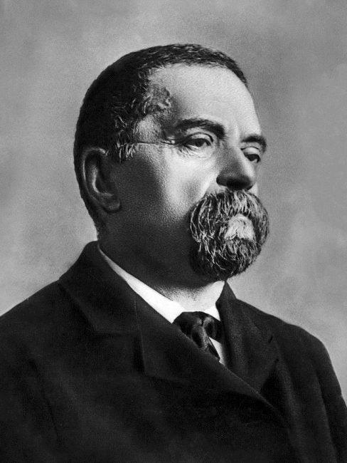 Giovanni Virginio Schiaparelli (1835-1910)