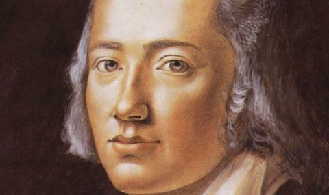 Friedrich Hölderlin and the German Romanticism