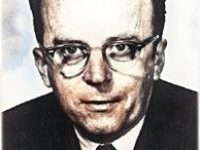 J.C.R. Licklider and Interactive Computing