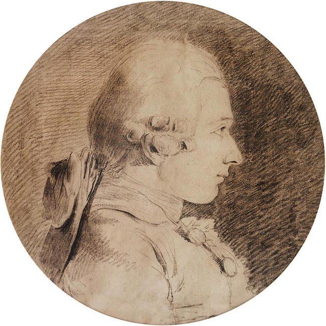 Donatien Alphonse François de Sade