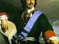 Peter the Great and the Grand Embassy