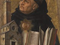 Thomas Aquinas and the Tradition of Scholasticism