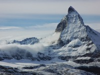 Edward Whymper and the First Ascend of the Matterhorn
