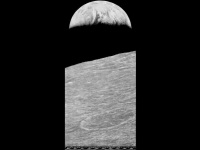 Revovering the Lost Lunar Photographs