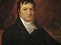 John Jacob Astor and the American Fur Company